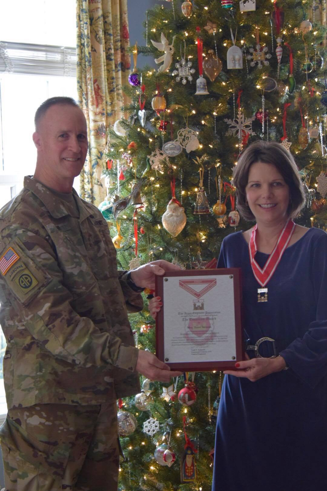 Events - Army Engineer Spouses Club